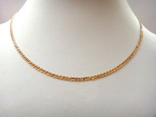 Золотая цепочка -