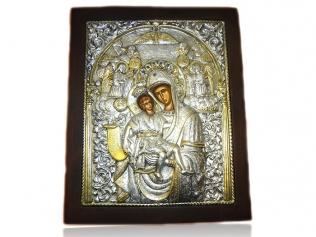 Икона Божией Матери -